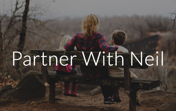 Partner With Neil