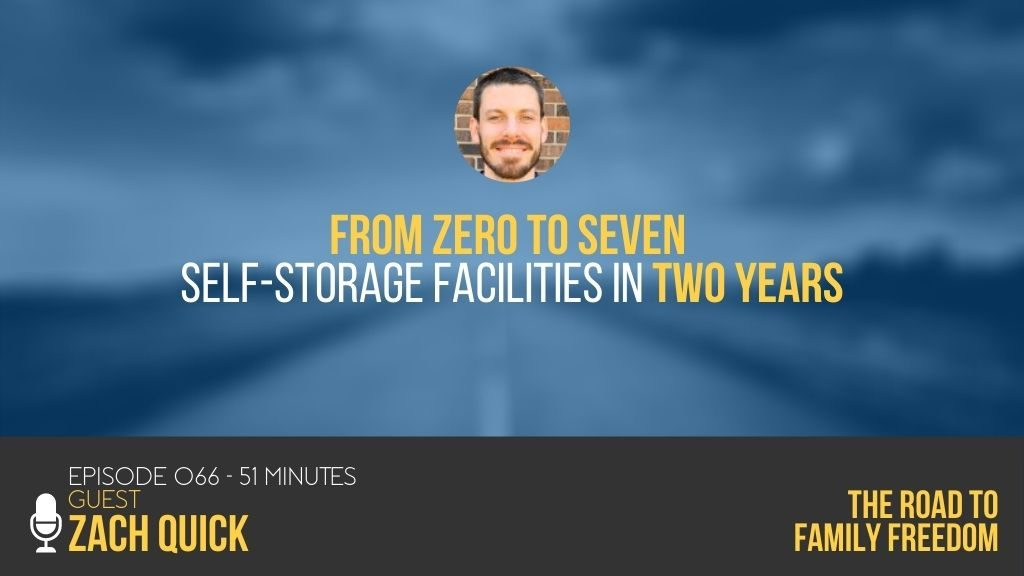 From Zero to Seven Self-Storage Facilities in Two Years - Feature Image